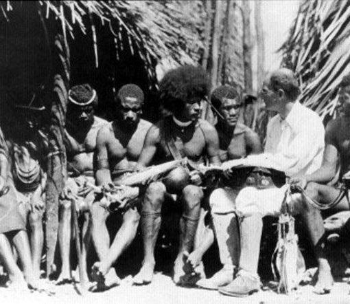Що таке антропологія і навіщо вона потрібна? 4