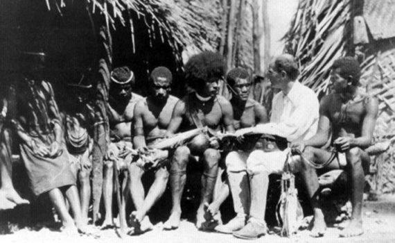 Що таке антропологія і навіщо вона потрібна? 5