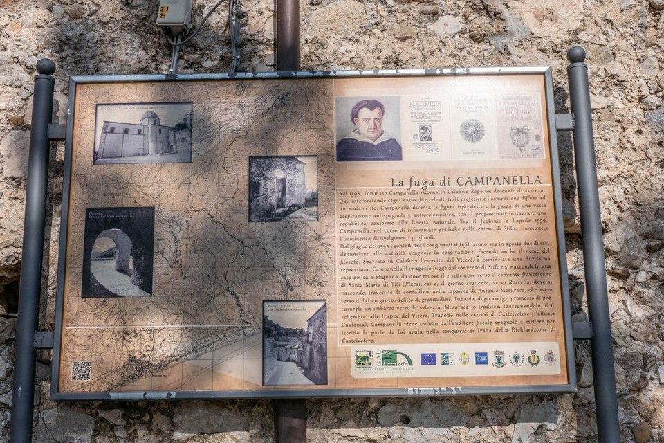 Томмазо Кампанелла и солнечные фото его Города 35