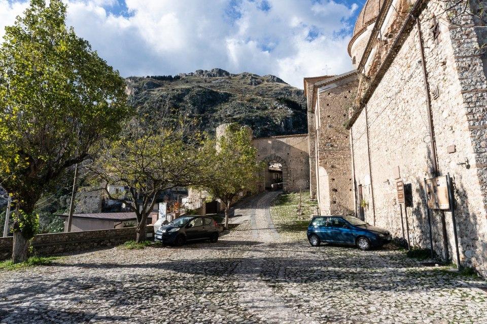 Томмазо Кампанелла и солнечные фото его Города 9