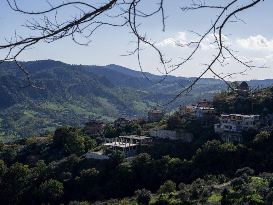 Томмазо Кампанелла и солнечные фото его Города 4