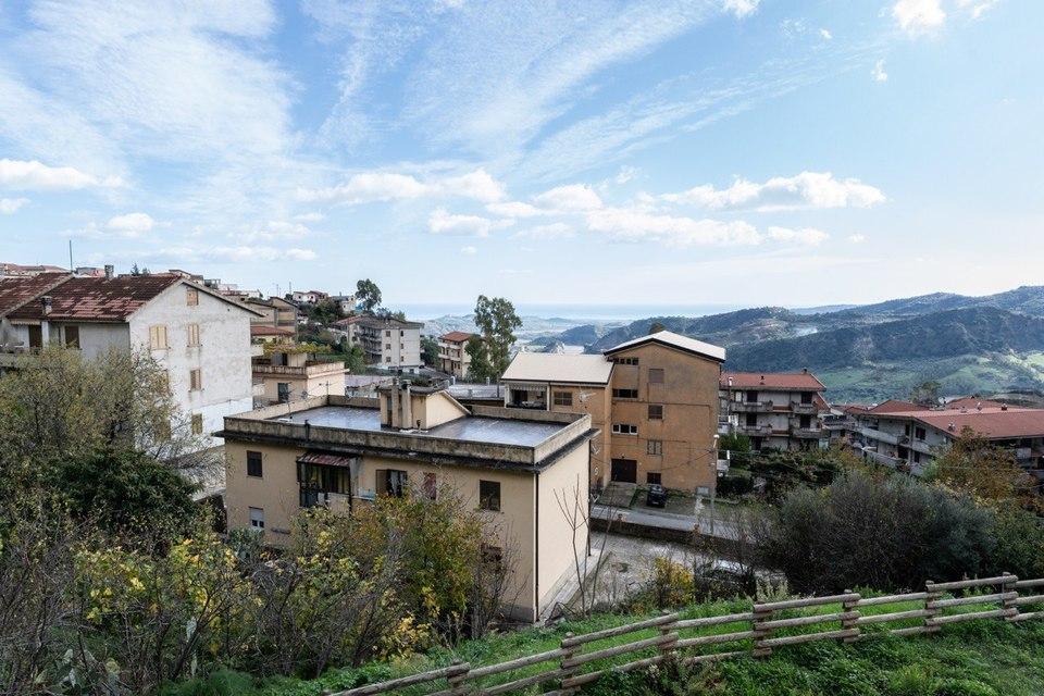 Томмазо Кампанелла и солнечные фото его Города 26