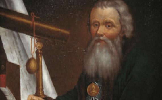 Джеймс Кокс, автор «философских часов»: предприниматель или ювелир, изобретший вечный двигатель? 3