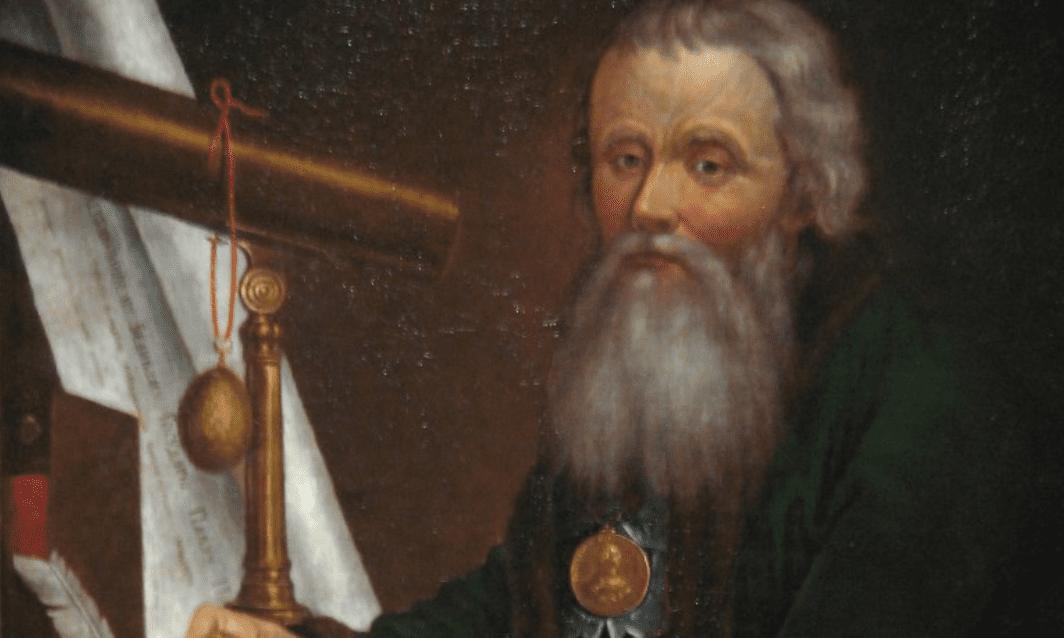 Джеймс Кокс, автор «философских часов»: предприниматель или ювелир, изобретший вечный двигатель? 1