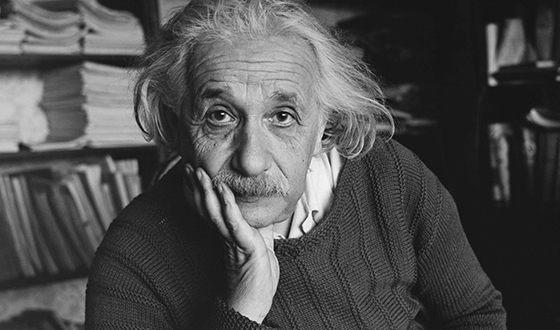 Творческие пути. Статья профессора Альберта Эйнштейна 12