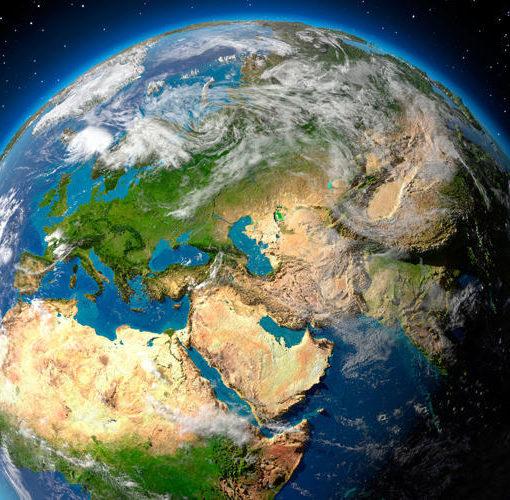 Как и когда люди узнали, что Земля имеет шарообразную форму 10