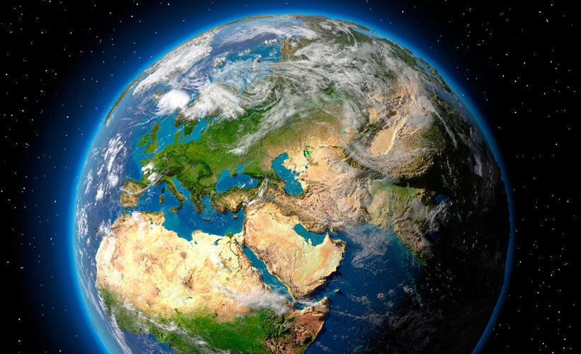 Как и когда люди узнали, что Земля имеет шарообразную форму 1