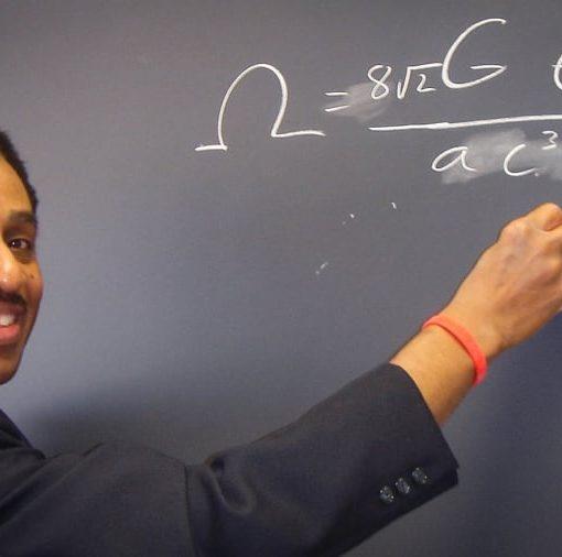 Физик рассказал, как построить машину времени 6