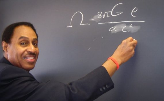 Физик рассказал, как построить машину времени 8
