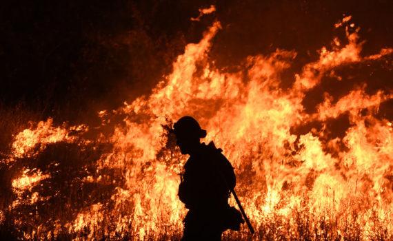Исторические и современные изобретения для спасения от пожара 12