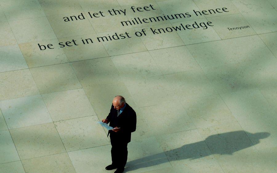 Смерть экспертизы: чем обесценивание знания угрожает человечеству 2