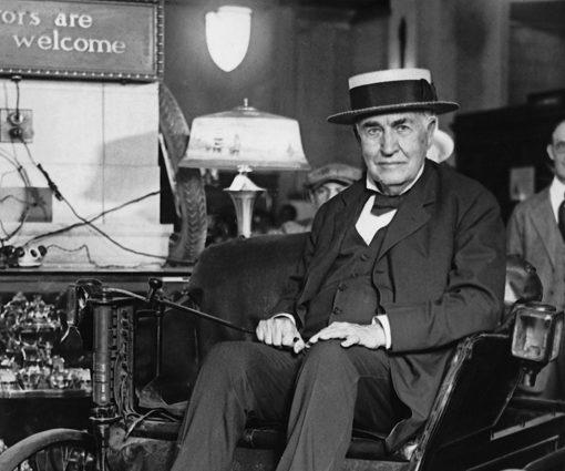 57 вопросов Томаса Эдисона 9