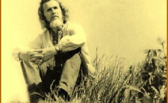 Письменник-фантаст Олесь Бердник та його Українська Духовна Республіка 4