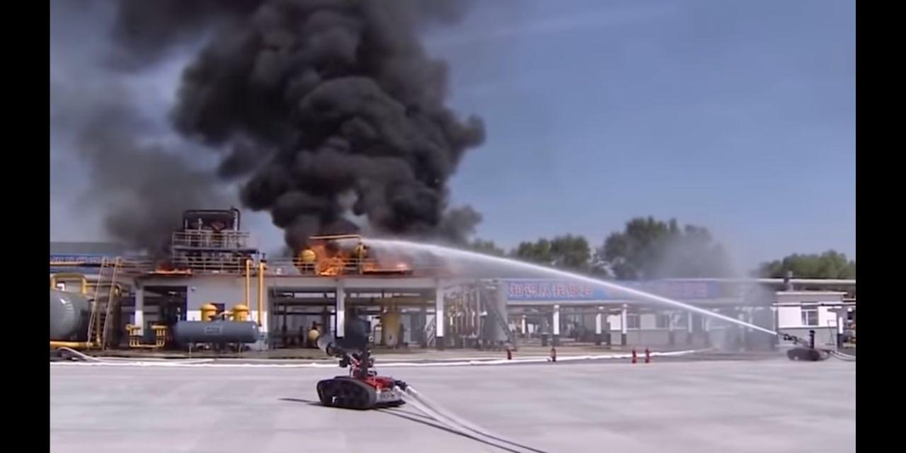 Исторические и современные изобретения для спасения от пожара 9