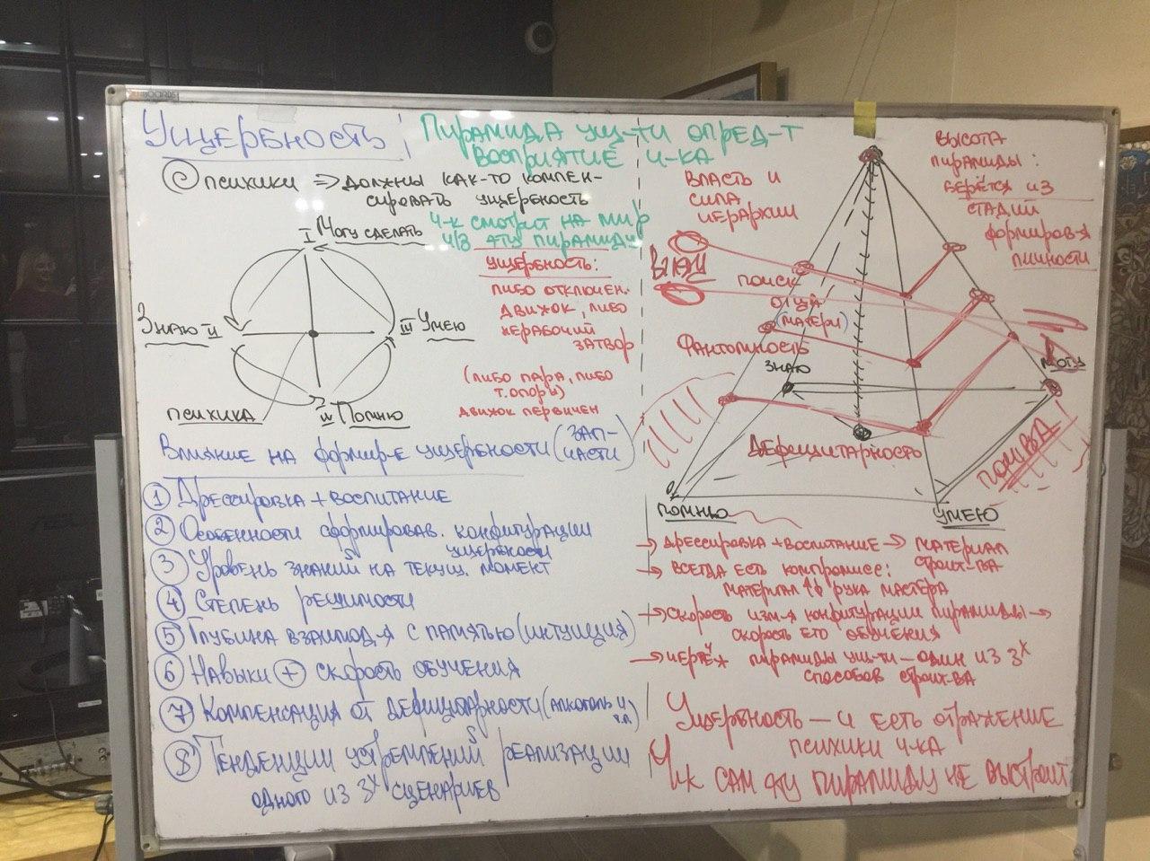 Анатомия ущербности. Новая категория исследования в глубинной психологии 10