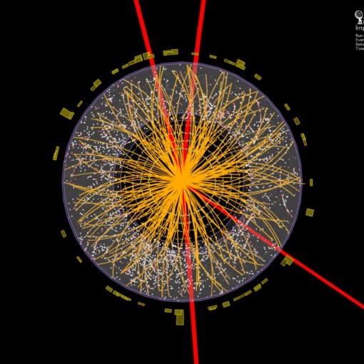 Открытие бозона Хиггса. Революционное научное достижение ушедшего десятилетия. 17