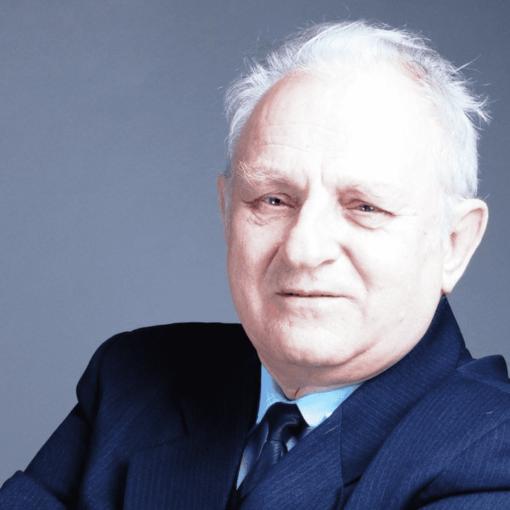 Об основателе научной школы социальной философии, профессоре Виталии Воловике 13