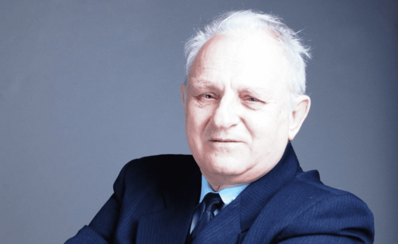Об основателе научной школы социальной философии, профессоре Виталии Воловике 1
