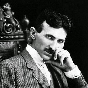 Неизвестный патент Николы Тесла и его 10 предсказаний 4
