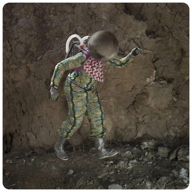 Колоссальный «афронавт» Нколосо и космическая программа Замбии 8