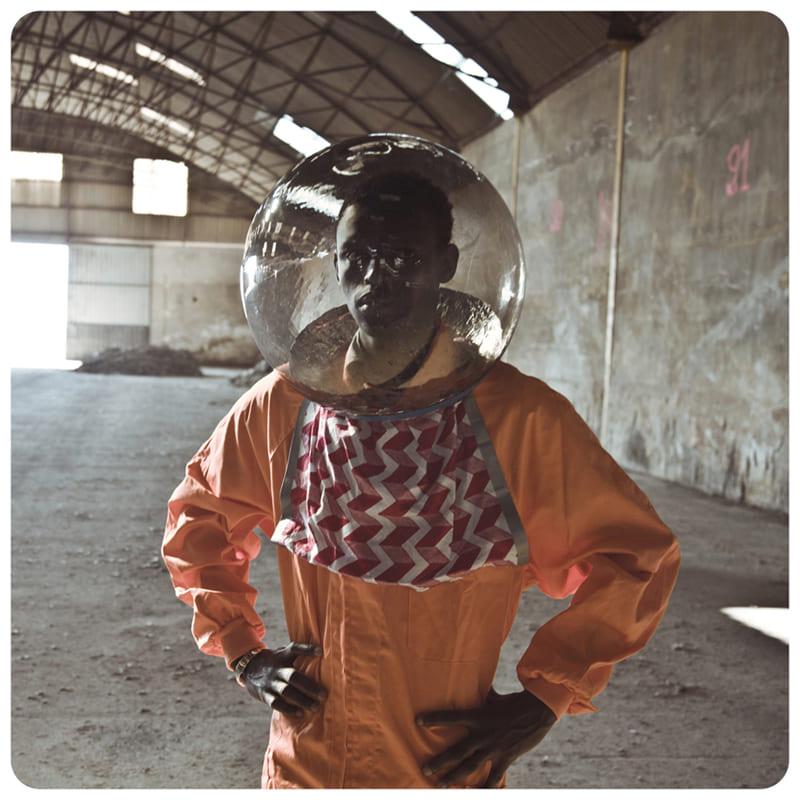 Колоссальный «афронавт» Нколосо и космическая программа Замбии 1