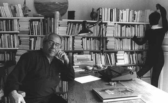 Концепция изучения философии Бодрийяра. Интервью с доктором Рекс Батлеро (Dr Rex Butler) 8