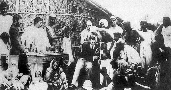 Махатма Хавкин, одессит и создатель вакцин от чумы и холеры 4