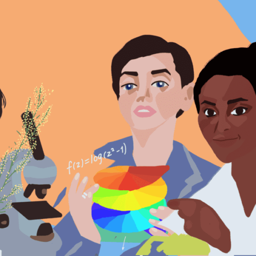 11 февраля - Международный День женщин и девушек в науке 7