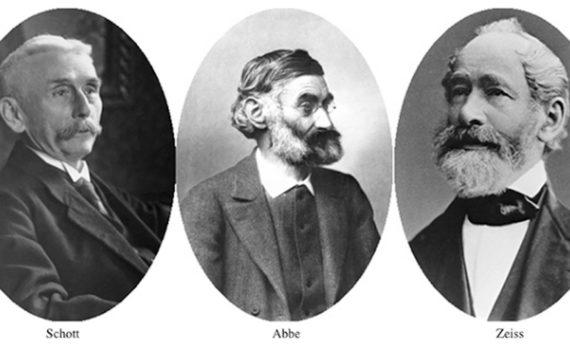 Carl Zeiss или история самого уважаемого имени в мире  оптики 2
